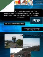 Expo Colima, Aniversario
