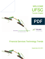 TELUS Capabilities Pres Oct 20 10