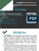 Diapo de Six Sigma