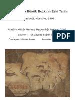 Türklerin ve Avrasyanın Kültürel-Siyasi Tarihi
