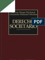 Derecho_societario_Richard__Efrain_y_Mui_o__Orlando