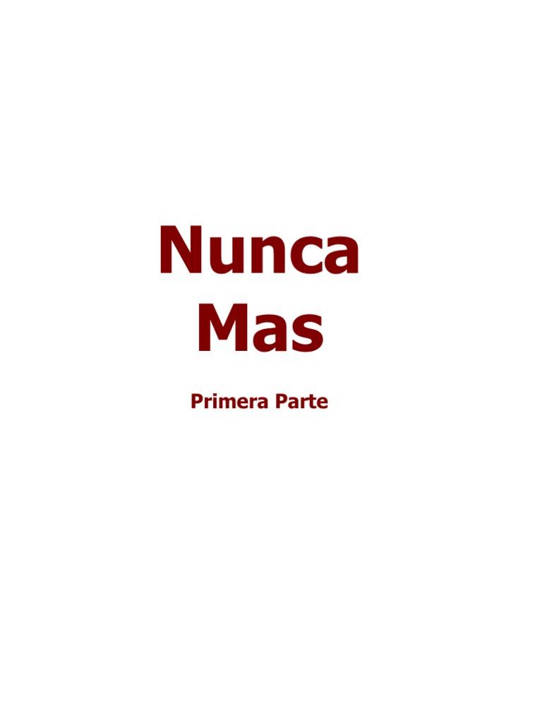 CONADEP-NuncaMas 4c5c294c201