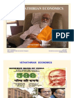 VETHATHIRI - ECONOMICS