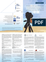 The cross-border docu-mags for a sustainable Mediterranean