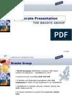 16 01 07 Corporate Presentation