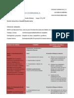 1° Plan anual 2011-2012