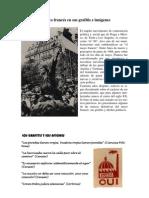 El Mayo Francés en Sus Grafitis e Imágenes