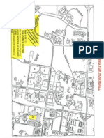 FB Parking Map for Vendors