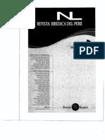 Articulo sobre prescripción de tierras del Estado en Perú