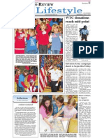 Vilas County News-Review, Nov. 16, 2011 - SECTION B