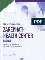 Zarepath Health Center