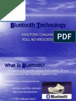 Bluetooth Presentation