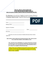 2011 Candidate Application Form _2