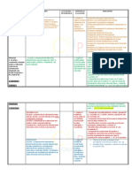 2011-12 Programacion Vertical Area de Lengua