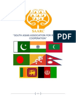 Merits and Demerits of SAARC