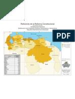 Poblacion Electoral Venezuela