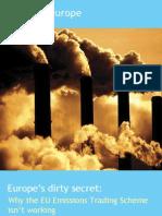 EU Emissions Trade