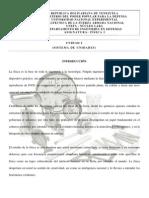 Unidad I   Guía teórica sobre sistema de unidades y transformaciones