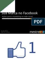 Sua Marca No Facebook