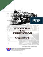 Ferrovias  Normas e Referências