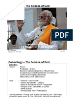 VETHATHIRI - SCIENCE OF GOD