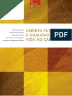 Crédito fundiário e qualidade de vida no campo