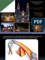 3.-Un siglo de urbanización mexicana