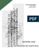 EOAEDA - Modificaciones 2009 aceptados