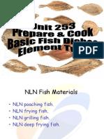 Unit 253 Fish Two
