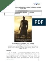 Ficha Inf Filme Gladiador