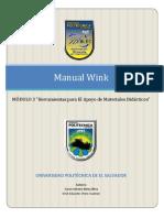 Manual Wink