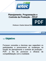 PPCP - Completo - IETEC 2011