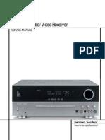 Avr 230 Service Manual