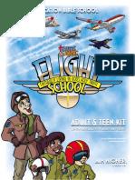 Adult Teen Kit
