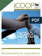 Jornal Bancoop Marco 2009