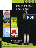 Education Catalog