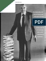 Peter Drucker - Leadership