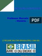 Regime Militar