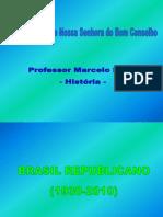 Brasil - 1930-2006