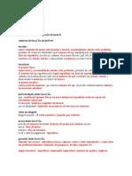 Tst - Modelos de Cartas - Contrato de Locação de Imóvel