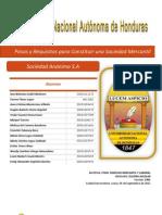 Derecho Mercantil 2011