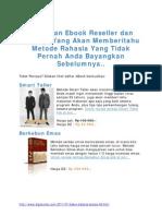 Ebook Sulap Kartu Bahasa Indonesia Gratis