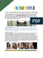 FUNK GUMBO 5 - Irene Merring - Part 2 - David L. $Money Train$ Watts & Howard Hobson - Funk Gumbo Radio @IreneMerring