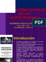 Aplicaciones Clinicas de nos Expo Actual
