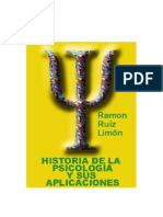 Hist-Psicologia y Sus Aplicaciones 2007