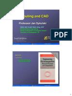 CAD 2011 Slides