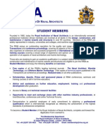 Rina Membership Application Form