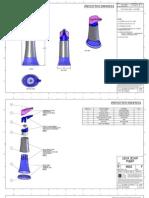 Leva Pump 2Ddrafting