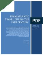 A Dreadful Transition 401