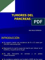 Tumores Endocrinos Del Pancreas